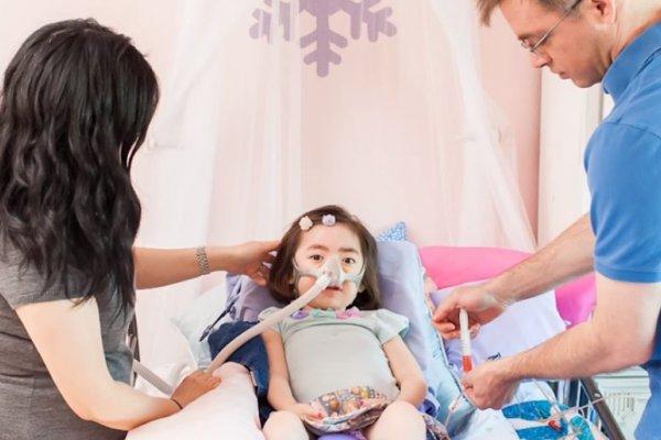 「醫生,我要死的時候,請你親口告訴我」5歲癌童忍痛請求卻換來殘酷的仁慈