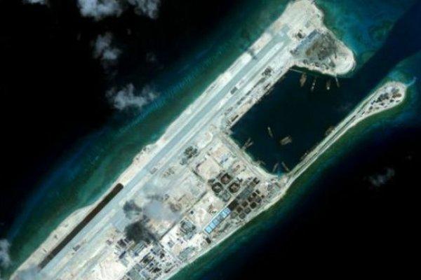 南海仲裁案:菲律賓尋求反駁中國對南海島礁訴求