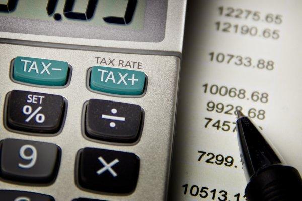 觀點投書:霸王條款 藐視賦稅人權