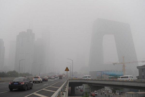 吳祚來專欄:霧霾污染,中央政府治得了地方政府麼?