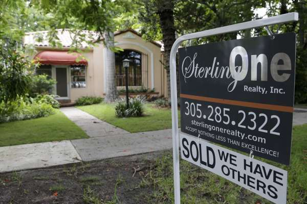 華爾街日報》疫情期間的另類衝動購物:後悔莫及的買房族