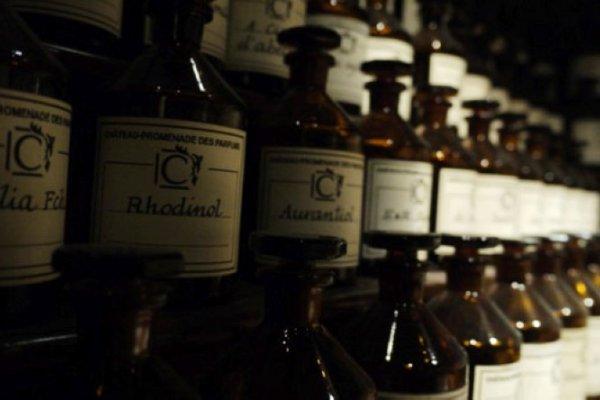 《香水》電影真實版!法國發明複製體味製香法,讓摯愛味道常伴左右