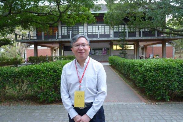 新北經發局長葉惠青請辭 熟悉服貿經驗的施威全接任