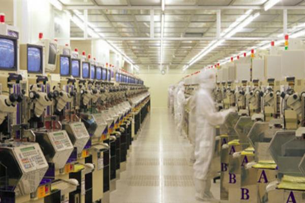 特別企畫》走過50年…看台灣半導體 如何由勞力賺外匯 成功扭轉成全球指標產業?