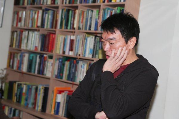獨家》綠營能否拿下中華文化總會 攸關林錦昌經營兩岸關係