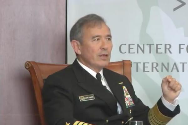 美軍太平洋司令明確表態:中國若攻打尖閣諸島 美軍將出兵防衛