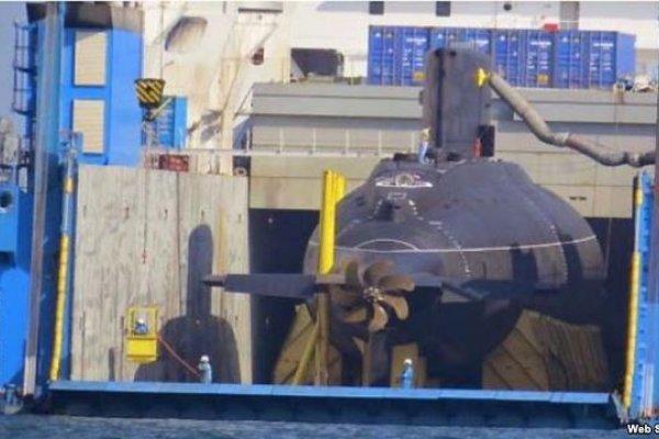 南海風雲》越南海軍添新血 第5艘俄製基洛級潛艦抵達金蘭灣