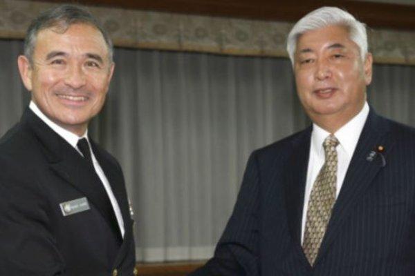 南海爭議》中國在西沙群島部署飛彈 日本「嚴重關切」