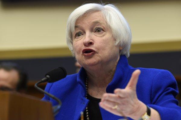 全球財經掃描:歐縮減購債氣氛濃、Yellen或持鷹調、美元低盤