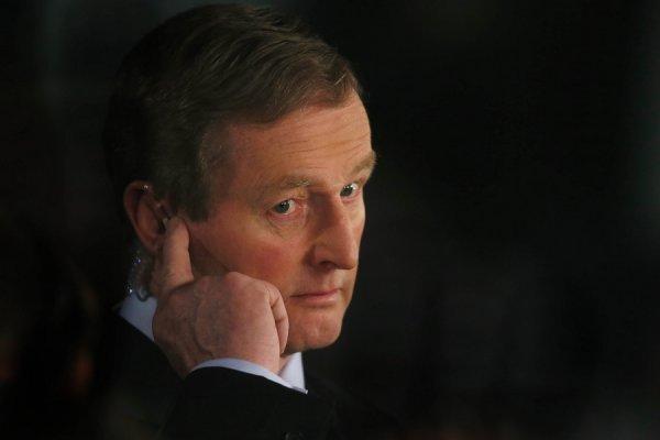 鄰居脫歐影響大 愛爾蘭總理呼籲人民「投下支持英國續留歐盟的一票」