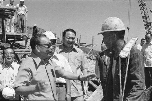 汪浩觀點:什麼是蔣經國主張的「一個中國」?