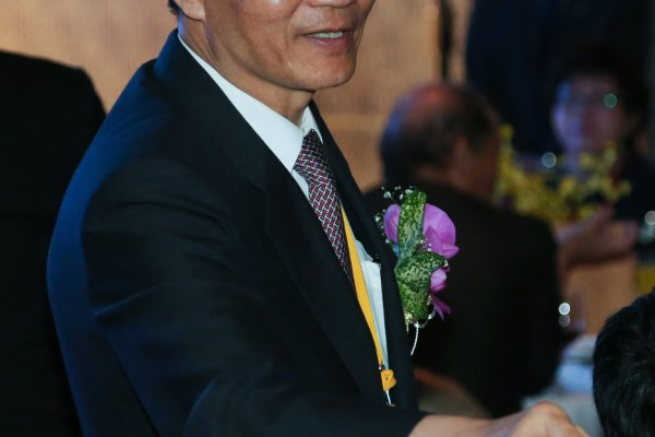 浩鼎公布解盲失敗前 傳翁啟惠曾參加高層會議