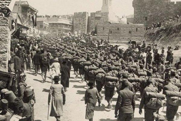 戰後歐洲光景:兩次大戰對於歐洲造成了多大的影響?《未來20年 歐洲變革大預測》選摘(3)