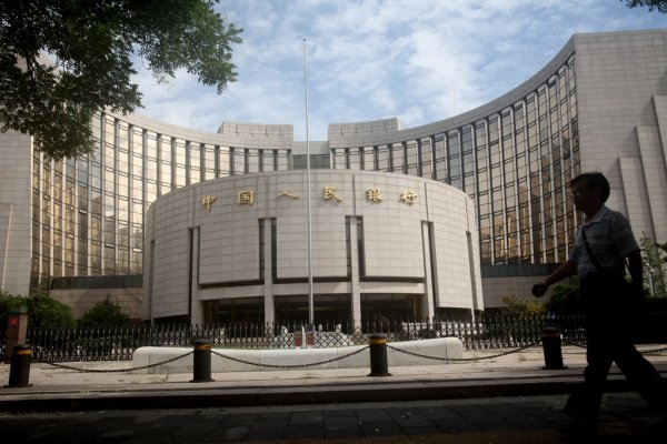 呆帳逾200億美元  中國大陸銀行利潤成長創10年新低