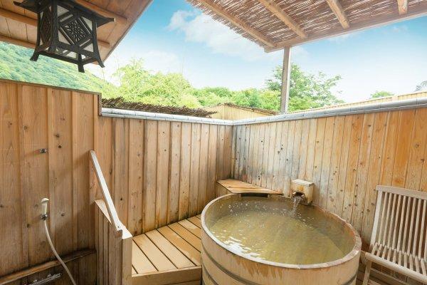 平安時代這裡只允許貴族進入!在京都傳統旅館泡溫泉、吃京料理、感受塌塌米文化
