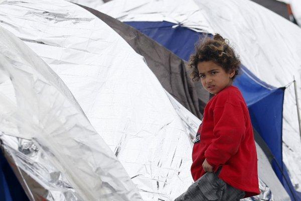 來自故鄉,不識故鄉》敘利亞內戰5週年下的「戰爭兒童」群像