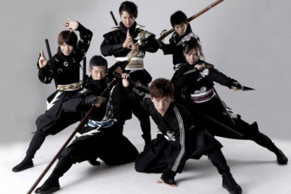 日本招募「忍者」觀光大使宣傳傳統文化