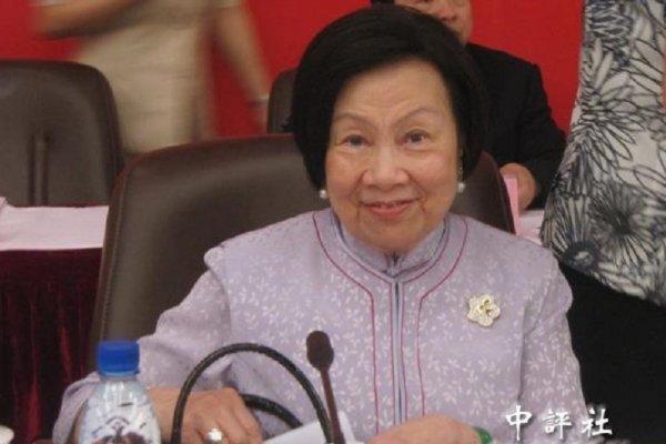 花亦芬專文:處理婦聯會,先從「機構民主轉型」做起