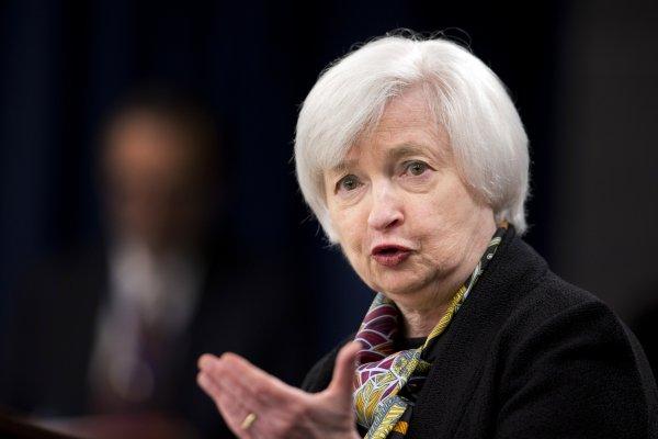 建國兩百多年來第一人!葉倫獲參院壓倒性支持,成為美國首位女性財政部長