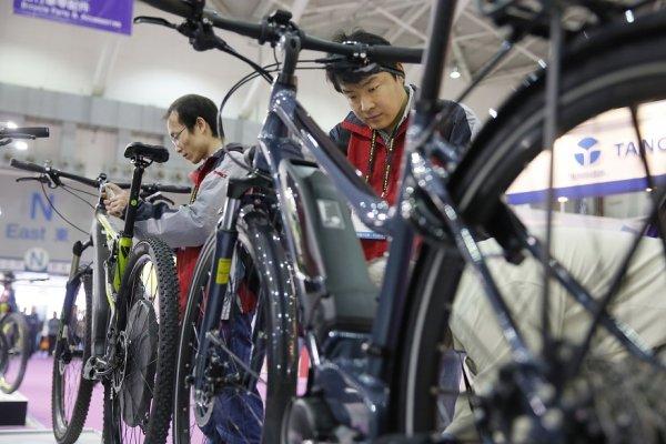 「自行車王國」重振名聲?《衛報》記者見證台北邁向自行車城市之路