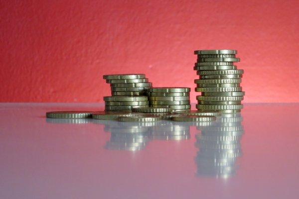 你花的每一分錢都有終身紀錄!它比「比特幣」更安全,將威脅銀行業生存