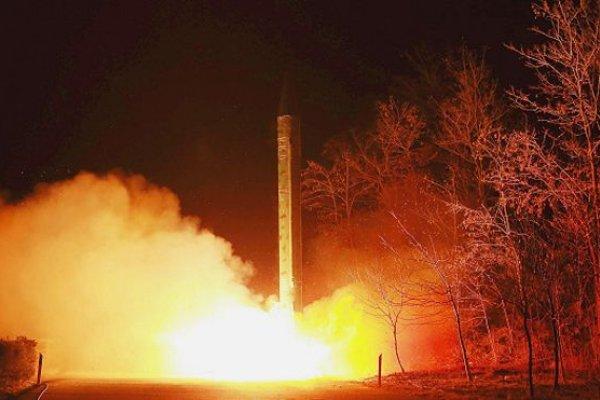 BBC分析:朝鮮半島緊張局勢升級 中國已束手無策?