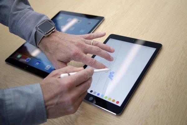 「請過2553萬6442分鐘後再試一次!」美國3歲男童亂按老爸iPad密碼,要等48年後才能解鎖……