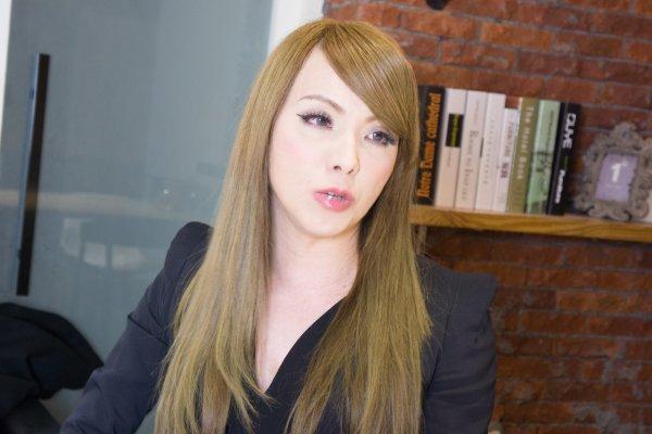 李又宗觀點:我們活著不是錯─專訪織田紀香