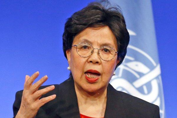 WHO秘書長「一中原則」言論 外交部:世衛單方面立場