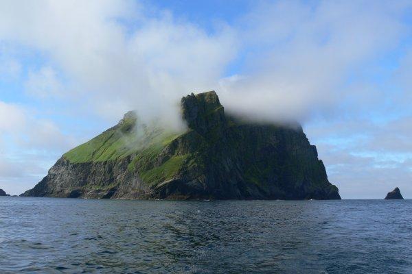 「世界邊缘的島嶼」蘇格蘭聖基達群島最後一位島民與世長辭