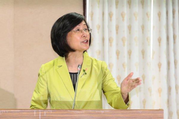 肯亞案 羅瑩雪:要最有效率偵辦,不是比誰主權大