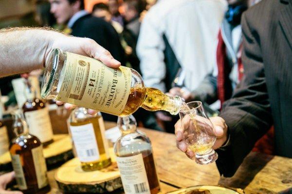 讀者投書:當台灣人覺得喝威士忌有品味,蘇格蘭年輕人怎麼看?