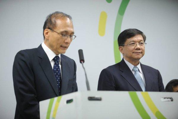 新政府人事》科技內閣:李世光任經濟部長、楊弘敦任科技部長、吳政忠任科技政委