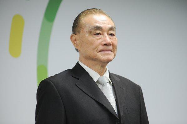 高廣圻安排馮世寬提前進駐 退將憂侵犯國防部長指揮權