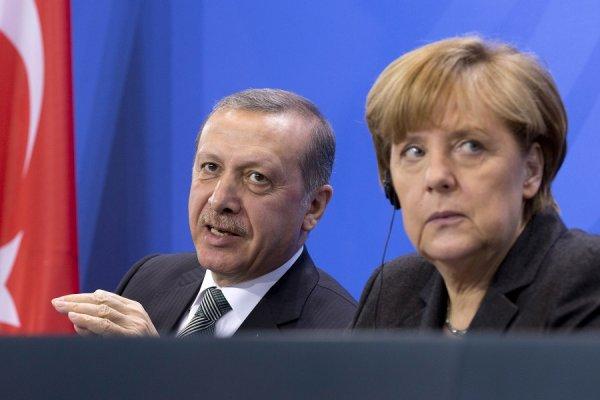 土耳其總統玩笑開不得?德國電視主持人面臨牢獄之災