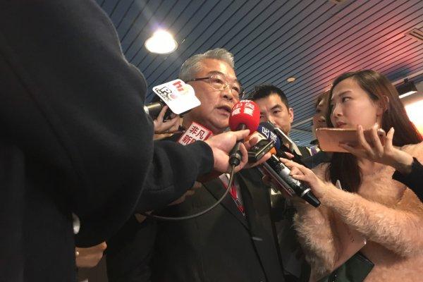 風評:別鬧了,台灣不需要經長當「所有董事長的董事長」