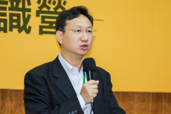 承認一中才能參加世衛大會?童振源:台灣參與國際社會的權益,不應受剝奪