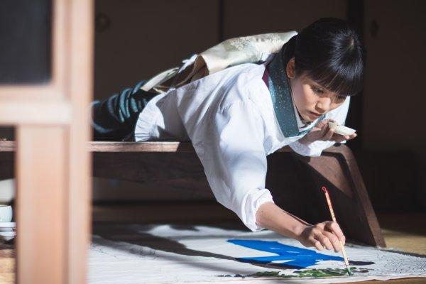 台灣人美感連日本人都吃驚,為什麼你都不知道?一部劇演活日治時期最美文明