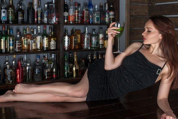 老天怎麼這麼不公平?女生不但比男生更容易喝醉,喝多了還容易得這些病⋯