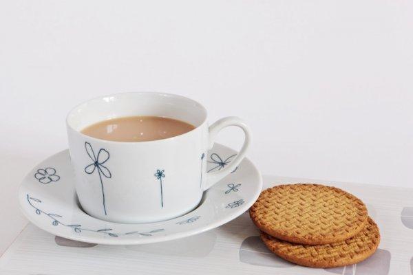 喝奶茶,到底要先加紅茶還是先加牛奶?用科學方法泡出最正統英國味!