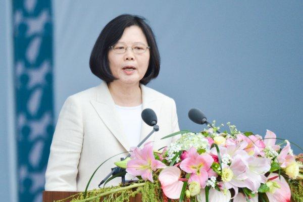 林建山專欄:臺灣經濟好氣色 得再苦挨凌遲三五年後!