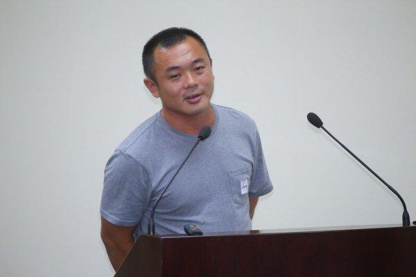 沖之鳥礁遭強押船長:日本人把我當狗在遛,政府應保障漁民安全
