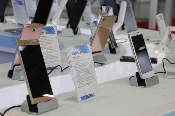 一千美元是智慧型手機價格的瓶頸?