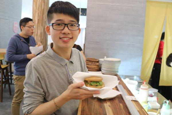 這家刈包一客400元:台灣人吃東西只看CP值,就是低薪和食安危機的元凶!