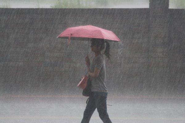 初二回娘家,南部下大雨!初三開始全台轉冷,開工日最冷!