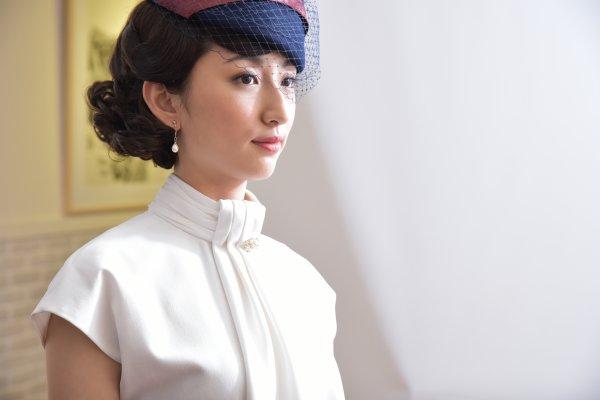 日治時代的台灣人,都穿和服嗎?看完這部劇,才知道台灣人的穿著曾經這麼美啊