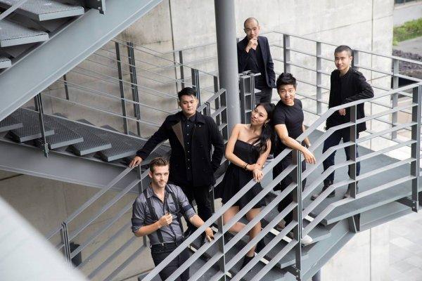 台灣人的歌聲,絕不輸歐洲!全台最強阿卡貝拉樂團將赴歐參賽,讓世界聽見台灣