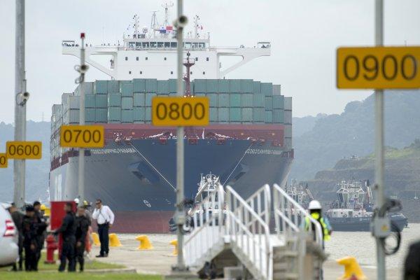 台巴斷交》投資巴拿馬20餘年、數百億元 長榮海運:營運正常,不受影響