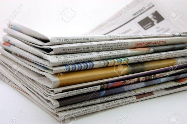 那福忠觀點:加速衰退的美國報業