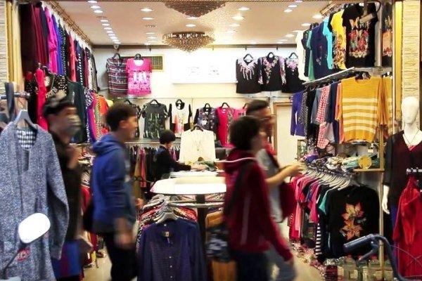 讓老闆數錢數到睡著的最大服飾商圈,為何在70年代沒落?該如何奪回台灣之光?